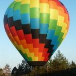 Balloon s/n 955