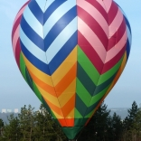 Balloon s/n 957