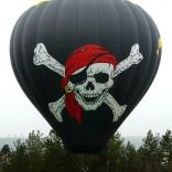 Balloon s/n 958