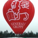Balloon s/n 960