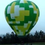 Balloon s/n 961