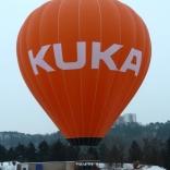 Balloon s/n 963