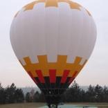 Balloon s/n 965