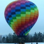 Balloon s/n 966