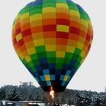 Balloon s/n 968