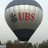 Balloon s/n 969