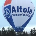 Balloon s/n 971
