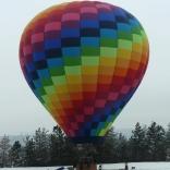 Balloon s/n 973