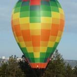 Balloon s/n 975