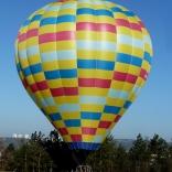 Balloon s/n 976