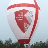 Balloon s/n 978