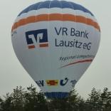 Balloon s/n 980