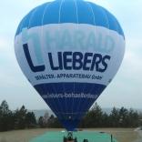 Balloon s/n 981