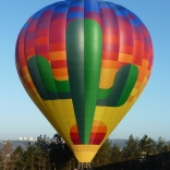 Balloon s/n 985