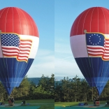Balloon s/n 986