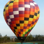 Balloon s/n 987