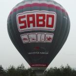 Balloon s/n 988