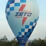 Balloon s/n 989