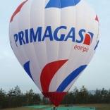 Balloon s/n 991