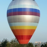 Balloon s/n 993