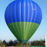 Balloon s/n 996