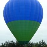 Balloon s/n 998