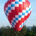 Balloon s/n 1001