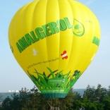 Balloon s/n 1002