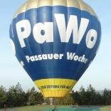 Balloon s/n 1005