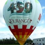 Balloon s/n 1006