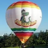 Balloon s/n 1007