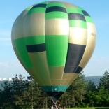 Balloon s/n 1009