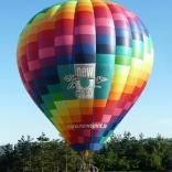 Balloon s/n 1013
