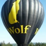 Balloon s/n 1014