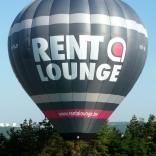 Balloon s/n 1015