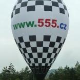 Balloon s/n 1016