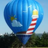 Balloon s/n 1017