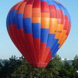 Balloon s/n 1020