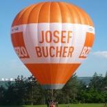 Balloon s/n 1021