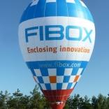 Balloon s/n 1022