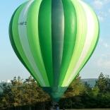 Balloon s/n 1023