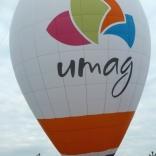 Balloon s/n 1025