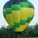 Balloon s/n 1026