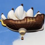 Balloon s/n 1027