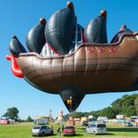 Balloon s/n 1028