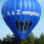 Balloon s/n 1029