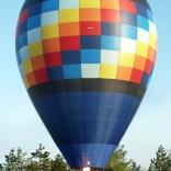 Balloon s/n 1030