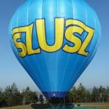 Balloon s/n 1031
