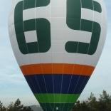 Balloon s/n 1032
