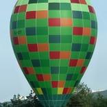 Balloon s/n 1033